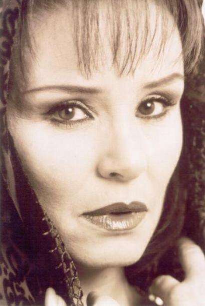La primera actriz decidió dejar las telenovelas para dedicarse a otros p...