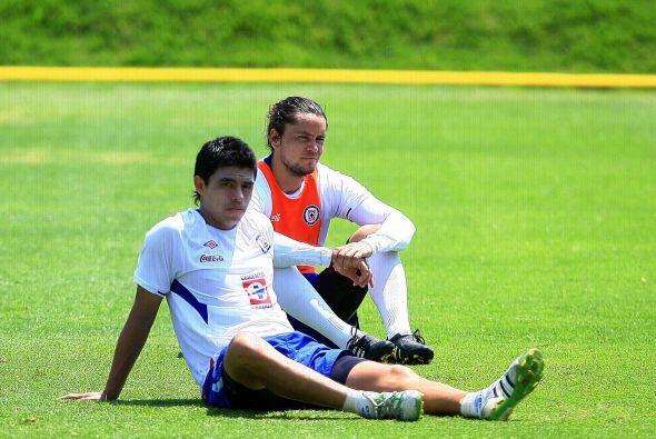 En 2010 Gonzalo Pineda, quien ya había ganado el Bicampeonato con Pumas...