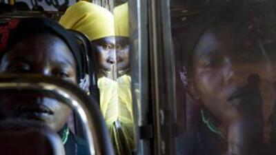La ONU publicar'a un informe detallado sobre cientos de violaciones come...