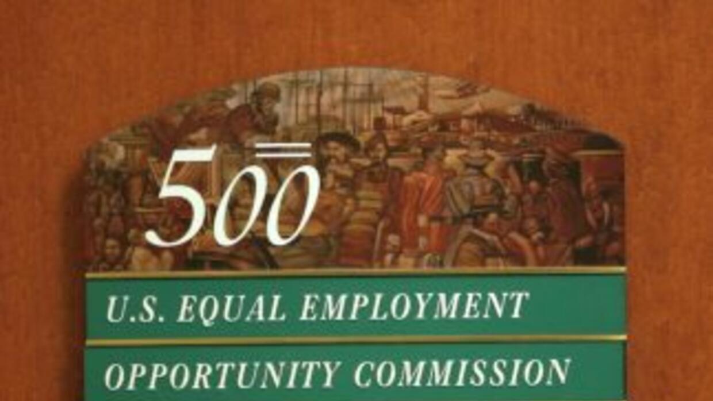 En 2012 la Comisión de Igualdad de Oportunidades en el Empleo (EEOC) rec...