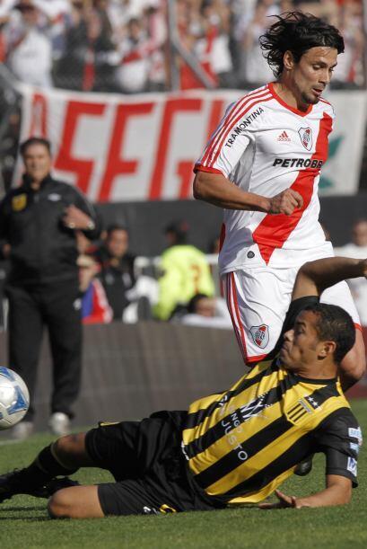 El descenso dejó huérfano de rival a Boca Juniors, el otro club más popu...