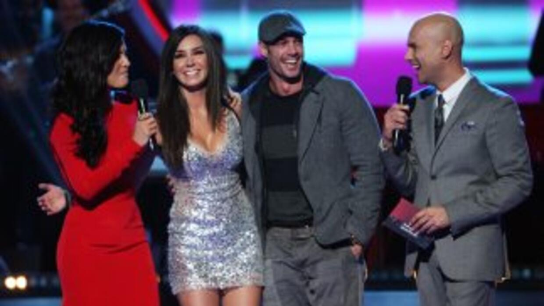 Elizabeth Gutiérrez se convirtió en la séptima eliminada de Mira Quién B...