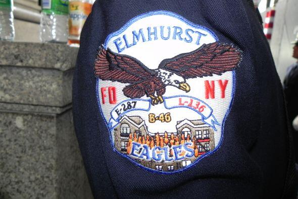 Bomberos del 9/11 honrados en San Patricio 2c415aff83f14dbca76cba8a49d77...
