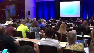 Prevención y recuperación, los temas de un seminario contra el tráfico de personas en Houston