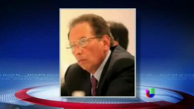 El administrador de la aduana en la ciudad mexicana de Tijuana vive como...