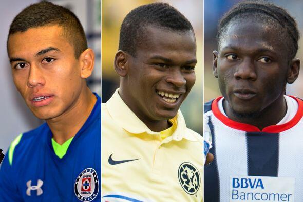 La Liga MX se ha impregnado del sabor colombiano que en los últim...