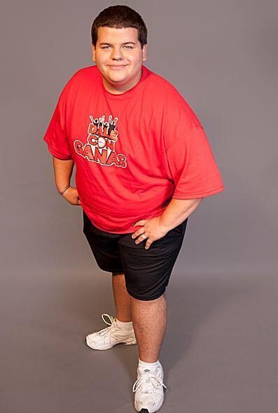 Considera que Dale Con Ganas es su última oportunidad para perder peso d...