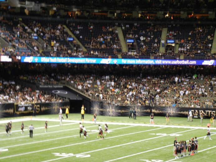 Los Steelers Boys de Coahuila visitan Nueva Orleans DSCN4731.JPG