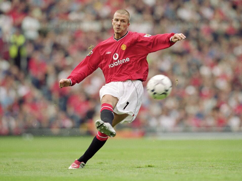 OFICIAL: David Beckham tendrá su equipo de fútbol en Miami gettyimages-9...