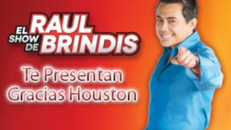 Line up Gracias Houston 2012