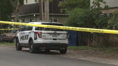 Un hombre buscado por violencia doméstica en Texas es baleado mortalmente por las autoridades
