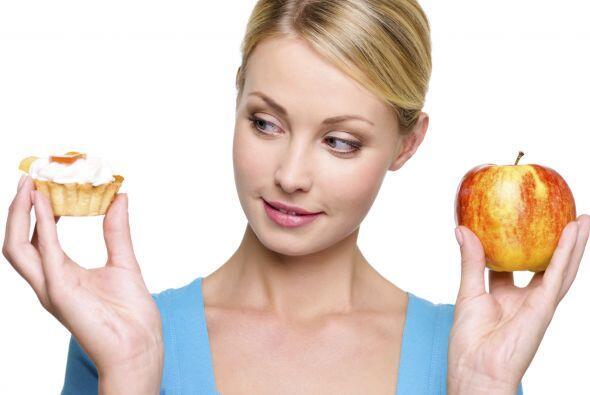 Si estás sufriendo porque te uniste a otra dieta más que te prohíbe los...