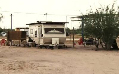 Organización Buckner ayuda a familias hispanas que viven con lo mínimo p...