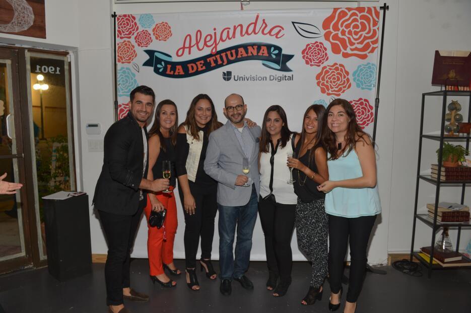 #AleLaDeTijuana tuvo invitados VIP DSC_8468.JPG