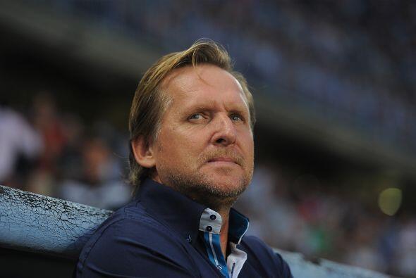 En el Futbol hay muchos casos, el alemán Bernd Schuster se dio el...