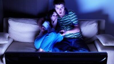 Para ponerte en sintonía con la Noche de Brujas, elige las series de TV...