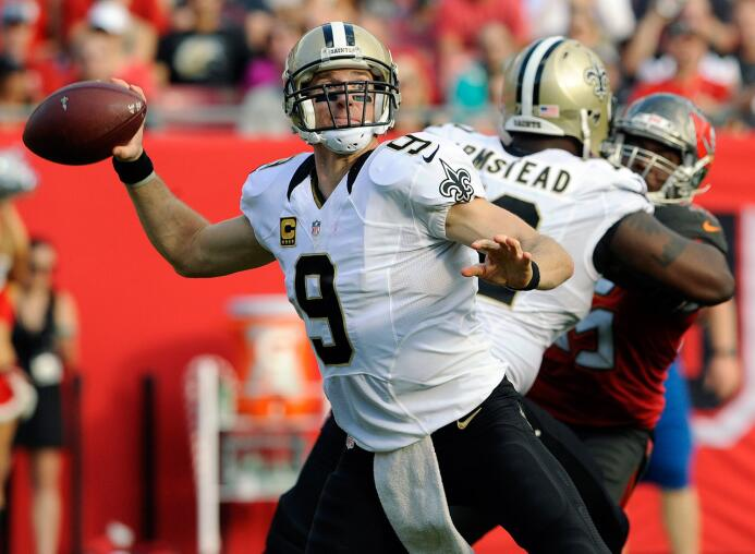 Los 30 jugadores con más puntos de fantasy en la semana 14 de la NFL 19-...