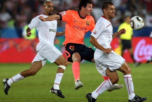 La última edición del Mundial de Clubes tuvo otra final entre Europa y S...