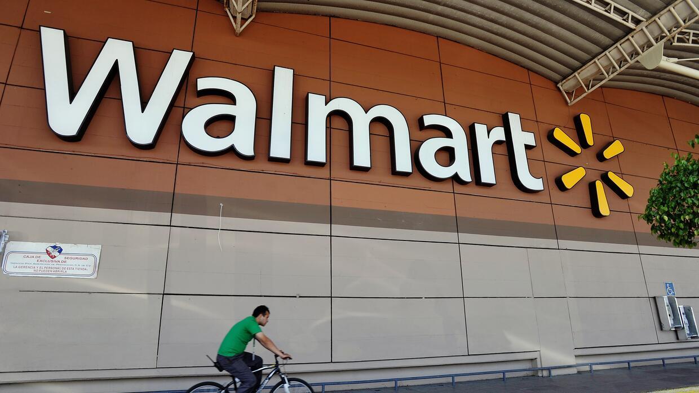 Walmart opera poco más de 2,000 establecimientos en México...