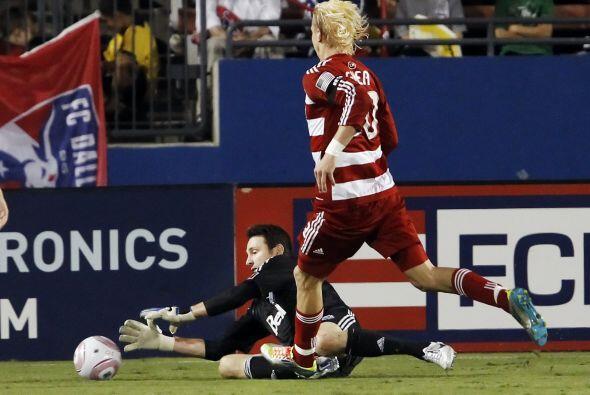 Será en San José donde definirán su futuro en la liguilla de la MLS.
