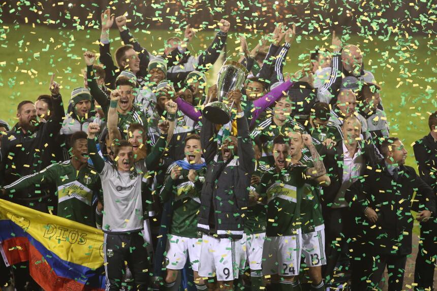 El álbum de fotos de la MLS Cup 2015 USATSI_8981108.jpg