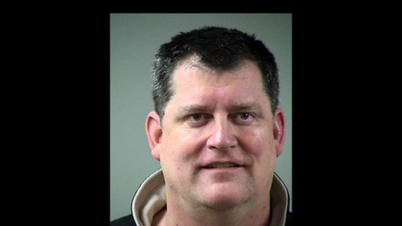 El entrenador Mike Wacker, de la preparatoria Judson, fue arrestado el m...