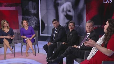 Así se llevó a cabo el foro informativo 'Inmigración: las nuevas reglas'...