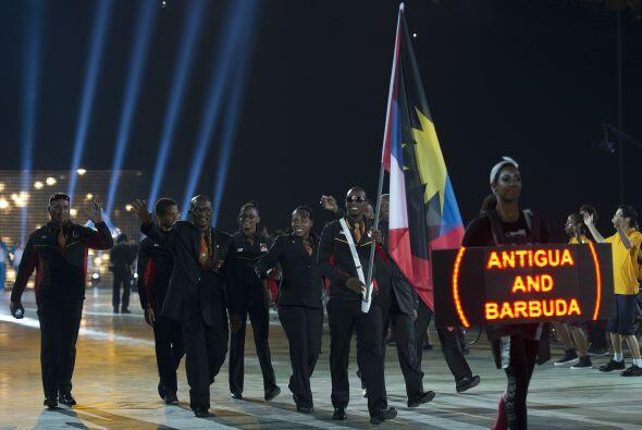 Los XVII Juegos Panamericanos quedaron inaugurados con una espectacular...