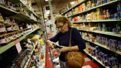 El retiro de las especias incluye tiendas localizadas en al menos 13 est...