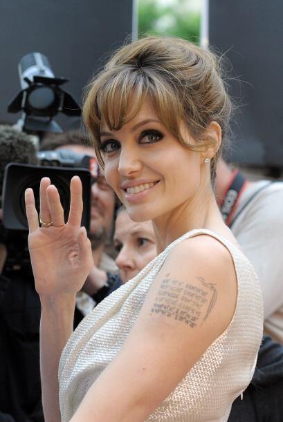 ¡Cayeron por inocentes! Estos artistas pensaron que sus tatuajes eran te...