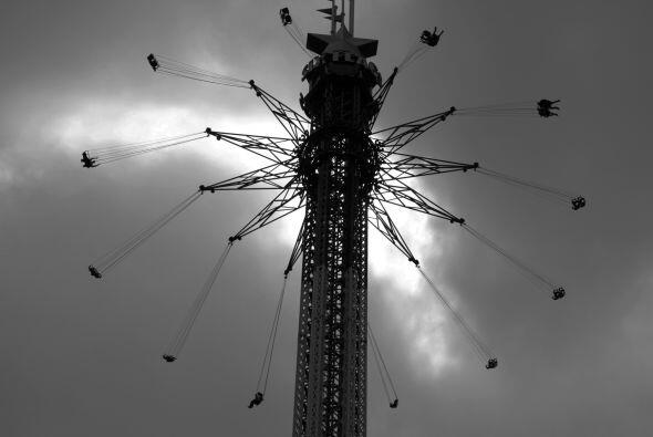 Texas Skyscreamer