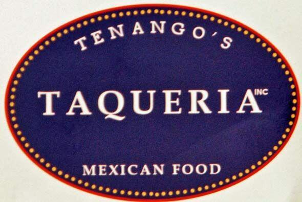 Restaurante y Taquería Tenango´s   8349 NW 12St. Doral, Florida 33126...