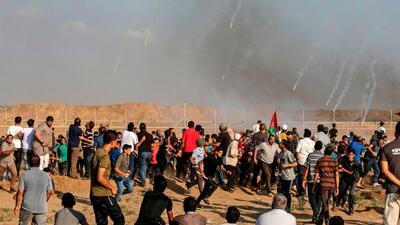 Hasta cuándo seguirá el chantaje terrorista de Hamas en Gaza
