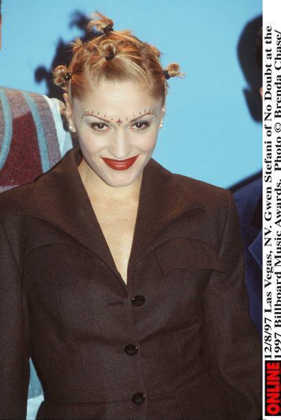 ¡OMG! esta famosa nacida el 3 de octubre de 1969 en California, comenzó...