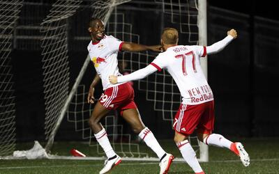 Bradley Wright-Phillips gol US Open Cup