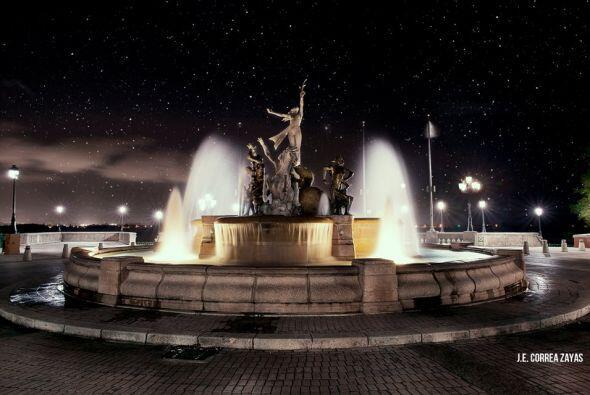 El Paseo de la Princesa fue originalmente construido en el 1853 y con el...