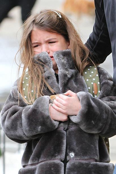 Ya sabemos que la nena es un poquito temperamental y sensible... M&aacut...