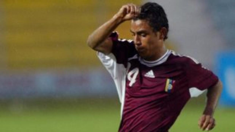 Venezuela venció 2-1 a Perú y se colocó a un paso de conseguir su clasif...