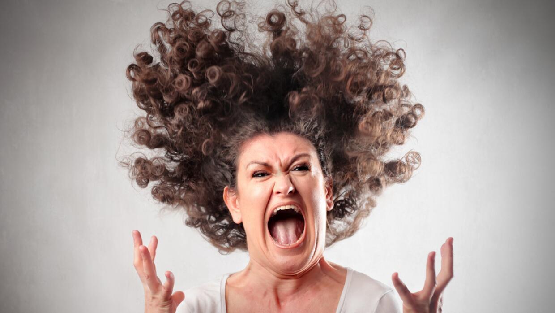 qué hace enojar a la gente