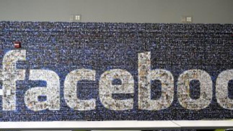 El volumen de negocios de la red social se elevó 45%.