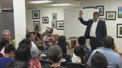 Abogado de inmigración responde las preguntas más comunes que se hacen l...
