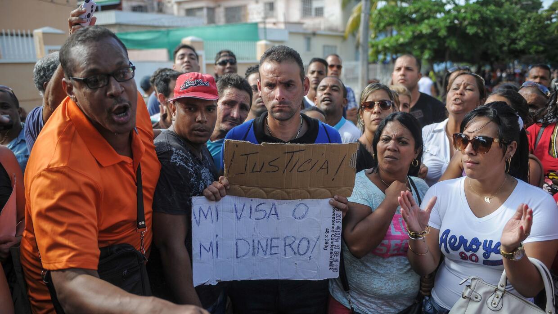 Jorge Ramos: Cuba es una dictadura GettyImages-Cubans-Havanna.jpg