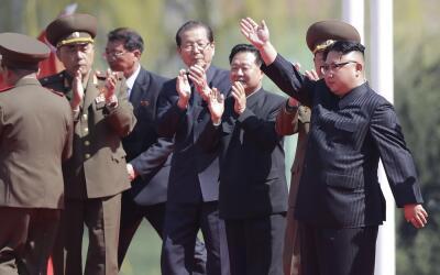 Kim Jong Un mantiene la tensión alta con la continuación de actos hostiles.