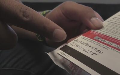 Hombre denuncia estafa telefónica con falsos cobros de energía eléctrica