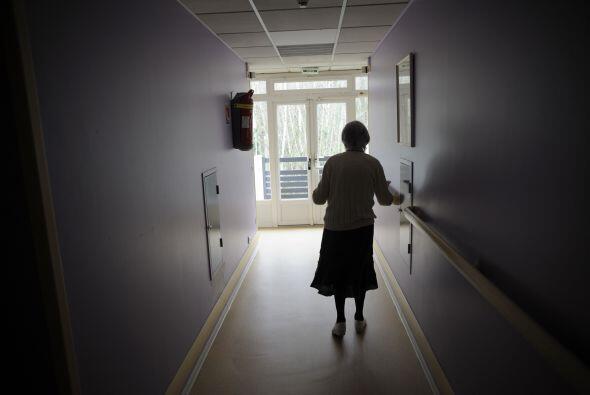 Aunque el alzheimer es una enfermedad en permanente estudio, nuevas inve...