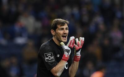 El español volvió a ser titular en un partido de Liga por...