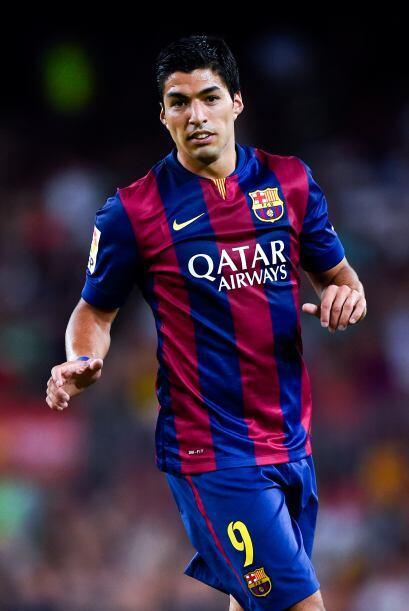 La primera ocasión de demostrar que el Barça no se equivocó en la apuest...
