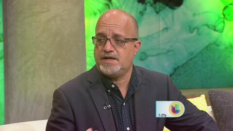 """Rafael Bernabe: """"Estamos haciendo un esfuerzo grande por lograr la reins..."""