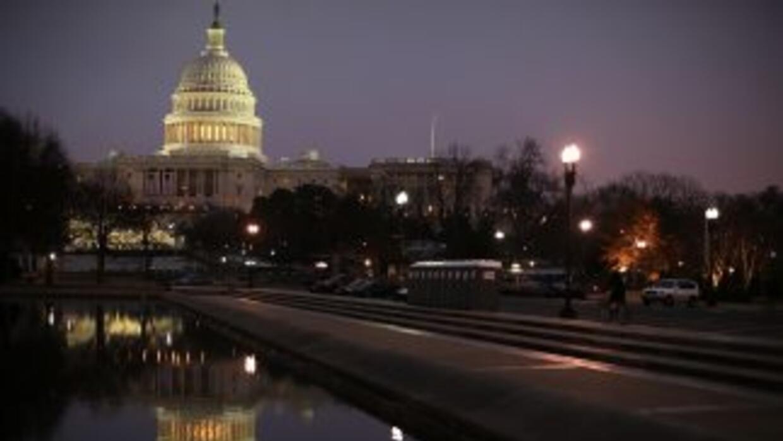 El Congreso de Estados Unidos se alista para debatir la reforma migrator...