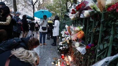 A un año de los ataques de París aún no se sabe quiénes fueron los responsables